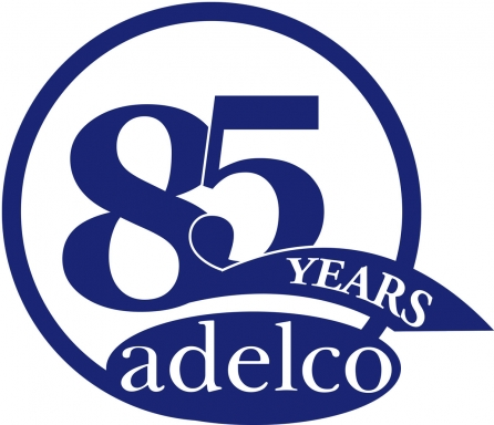 Adelco is celebrating 85 years of operation